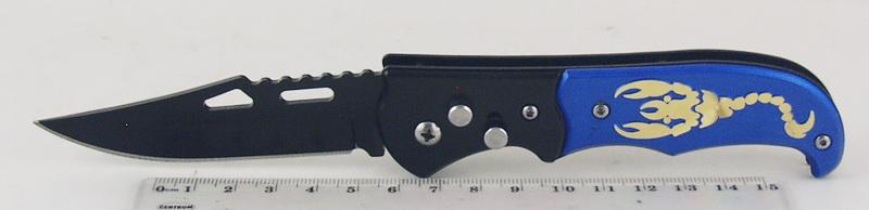 Нож 616 (H616) в чехле раскл.