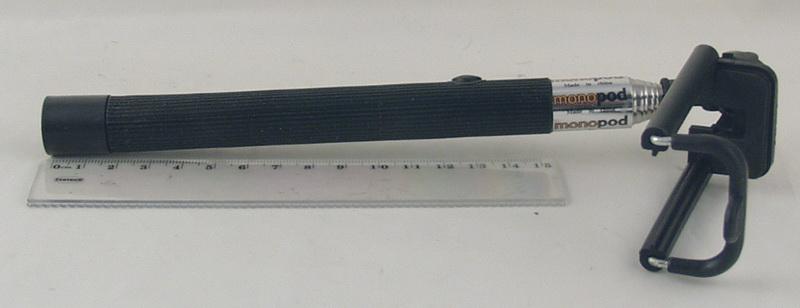Монопод телескопич. bluetooth 207-5F