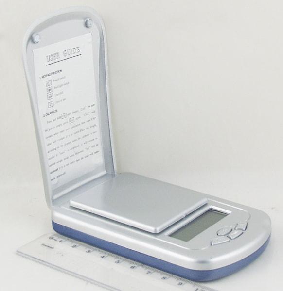 Весы ювелирные 300г / 0,01г CT-06
