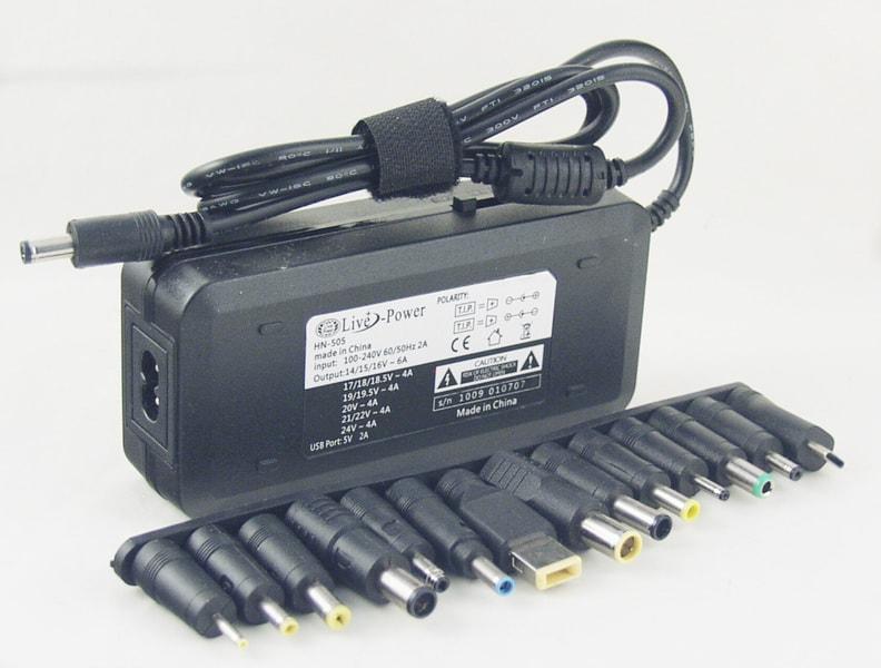 Блок питания для ноутбука (14-24V 4,5A) LP-505