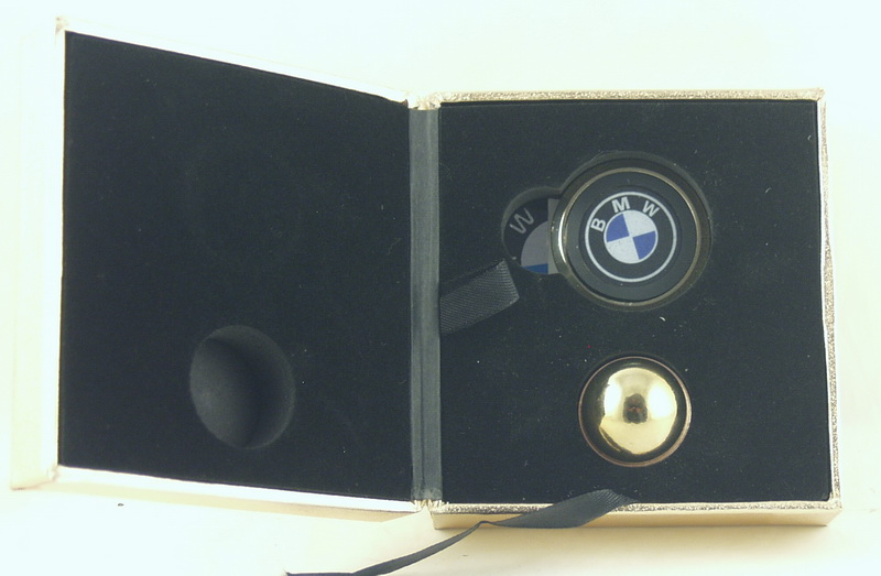 Держатель для телефона BMW на магните