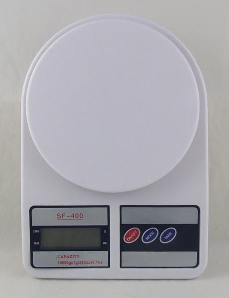 Весы кухонные 5кг / 1г SF-400