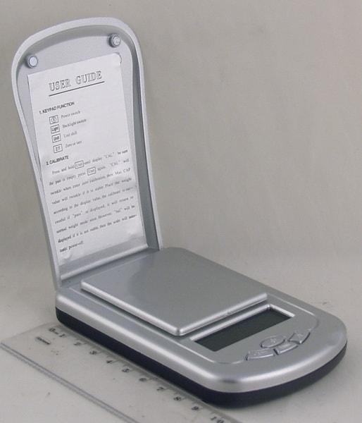 Весы ювелирные 50г / 0,01г CT-06