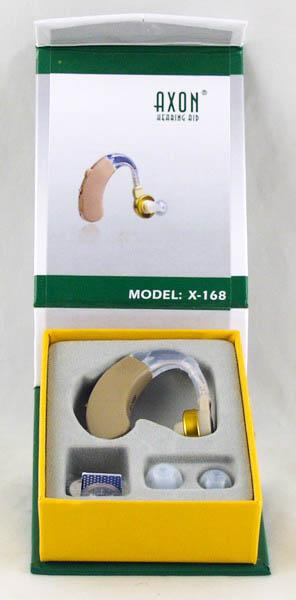 Cлуховой аппарат X-168