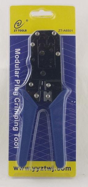 Инструмент обжимной ZT-A6501